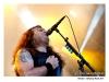 Kreator - Getaway Rock 2011