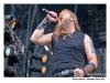 Amon Amarth - Getaway Rock 2012