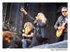 Saxon - Getaway Rock 2012