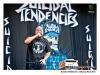Suicidal Tendencies - Getaway Rock 2012