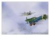 Spitfire & Stuka