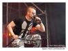 Sabaton - Peace & Love Festivalen 2007