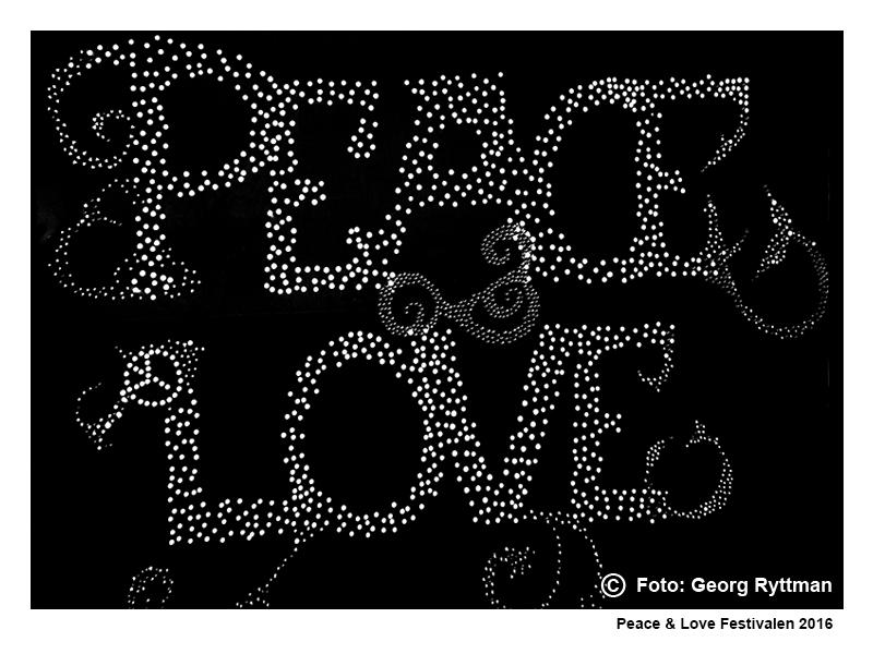 Peace & Love Festivalen 2016