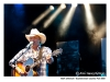 Mark Chesnutt - Scandinavian Country Fair 2009