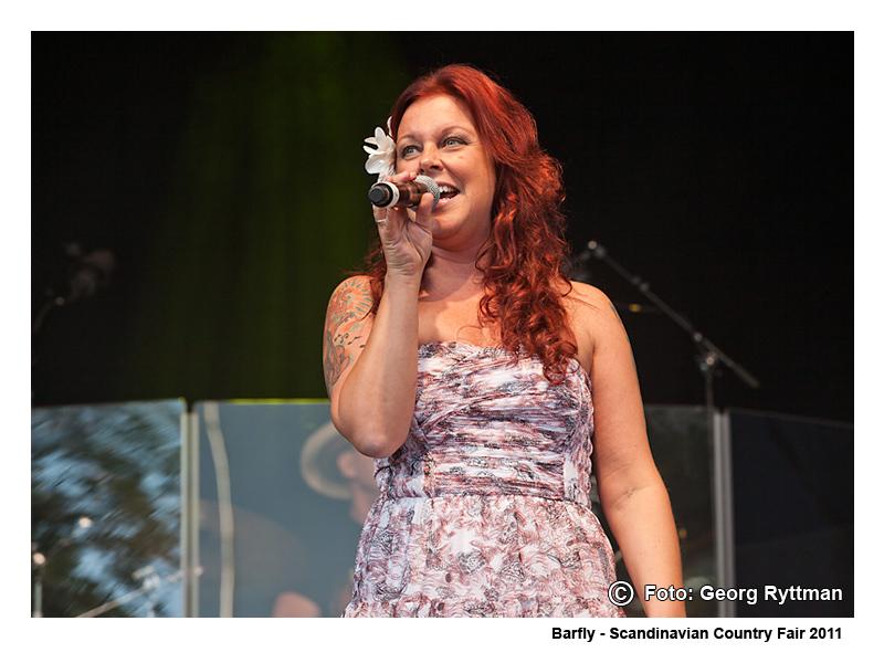 Barfly - Scandinavian Country Fair 2011