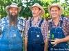 Tennessee Drifters - Scandinavian Country Fair 2011
