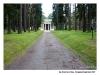 Sju Brunnars Stig - Skogskyrkogården
