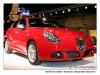 Alfa Romeo Guilietta - Stockholm Lifestyle Motor Show