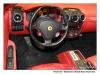 Ferrari 430 instrumentpanel - Stockholm Lifestyle Motor Show