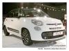 Fiat 500L - Stockholm Lifestyle Motor Show