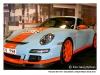 Porsche 997 GT3 - Stockholm Lifestyle Motor Show