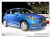Suzuki Swift - Stockholm Lifestyle Motor Show