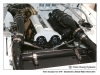 Volvo Amazon motor - Stockholm Lifestyle Motor Show