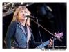 Suzy Quattro - Sweden Rock Festival 2007