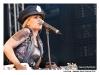 Lita Ford - Sweden Rock Festival 2009