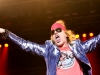 Guns n' Roses - Sweden Rock Festival 2010