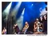 Five Horse Johnson - Sweden Rock Festival 2011