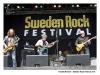 Fläsket Brinner - Sweden Rock Festival 2011