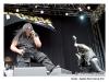 Exciter - Sweden Rock Festival 2012