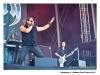 Symphony X - Sweden Rock Festival 2012