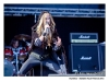 Huntress - Sweden Rock Festival 2013