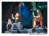Manilla Road - Sweden Rock Festival 2013