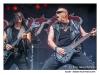 Exciter - Sweden Rock Festival 2015