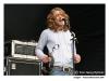 Dungen - Trästockfestivalen 2005