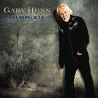 Gary Hunn - Breaking Blue
