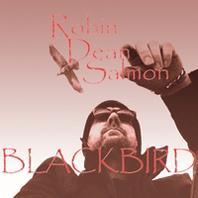 Robin Dean Salmon - Blackbird