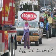Esquela - Are We Rolling