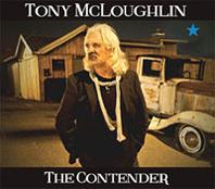 Tony McLoughlin - The Contender