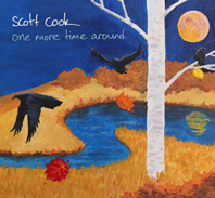 Scott Cook One - More Time Around