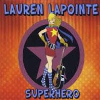 Lauren-Lapointe-Superhero