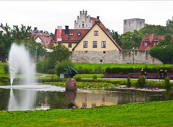 Visby-Gotland-2014-5