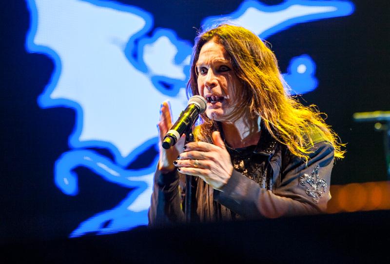 Black Sabbath - Sweden Rock Festival 2014-06-06