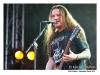 Dia Psalma - Getaway Rock 2011