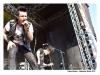 Papa Roach - Getaway Rock 2011