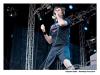 Napalm Death - Getaway Rock 2014