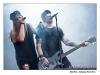 Skid Row - Getaway Rock 2014