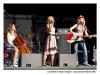 Lisa Ellwin & Urban Cowgirls - Lida Country Festival 2006