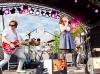 Nicole Atkins - Peace & Love Festivalen 2008