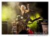 Michael Monroe - Peace & Love Festivalen 2016