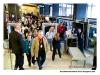 Säkerhetsrutiner - Socialdemokraternas extrakongress 2007