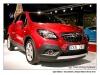 Opel Mokka - Stockholm Lifestyle Motor Show
