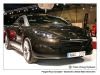 Peugeot RCZ konceptbil - Stockholm Lifestyle Motor Show