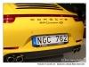 Porsche 911 Carrera S4 - Stockholm Lifestyle Motor Show