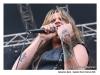 Sebastian Bach - Sweden Rock Festival 2005