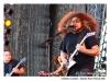 Coheed & Cambria - Sweden Rock Festival 2008