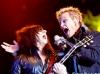 Billy Idol - Sweden Rock Festival 2010
